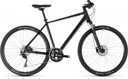 CUBE Cross extra akciós kerékpár 2018