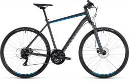 CUBE Nature extra akciós kerékpár 2018