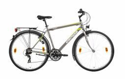 Gepida Alboin 100 extra akciós kerékpár 2016