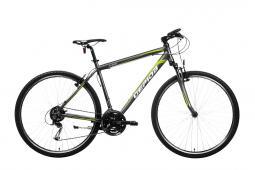 Gepida Alboin 200 CRS extra akciós kerékpár 2018
