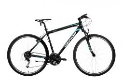 Gepida Alboin 200 CRS Pro extra akciós kerékpár 2018