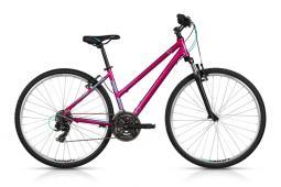 Kellys Clea 10 violet extra akciós kerékpár 2017