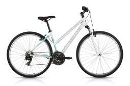 Kellys Clea 10 white extra akciós kerékpár 2017