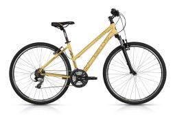 Kellys Clea 30 coffe extra akciós kerékpár 2017