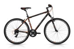 Kellys Cliff 30 dark mango extra akciós kerékpár 2017
