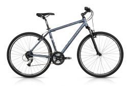 Kellys Cliff 70 night extra akciós kerékpár 2017