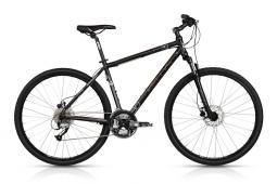 Kellys Cliff 90 black extra akciós kerékpár 2017