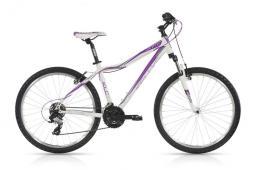 Kellys Vanity 10 purple white extra akciós kerékpár 2017