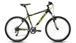Kellys Viper 30 Black Lime extra akciós kerékpár 2015