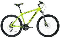 Kellys Viper 50 Lime extra akciós kerékpár 2016