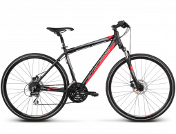 Kross Evado 3.0 extra akciós kerékpár 2017