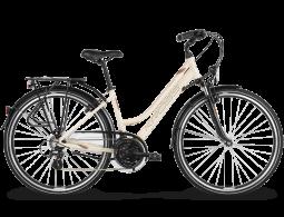 Kross Trans 2.0 W extra akciós kerékpár 2018