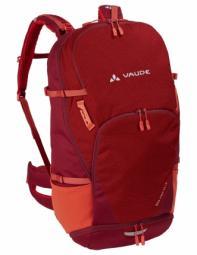 Vaude Bike Alpin 32+5 l kerékpáros hátizsák túrázáshoz 2020