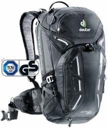 Deuter Attack 20 kerékpáros hátizsák túrázáshoz 2020