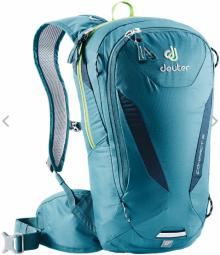 Deuter Compact 6 kerékpáros hátizsák túrázáshoz 2020