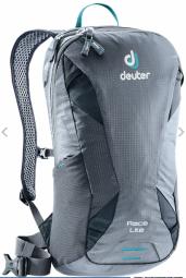 Deuter Race Lite kerékpáros hátizsák túrázáshoz 2020