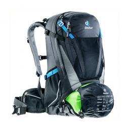 Deuter Trans Alpine 30 kerékpáros hátizsák túrázáshoz 2020