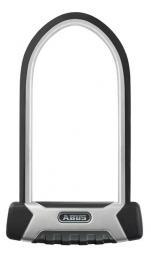 ABUS 540/160HB300 +EaZy KF Granit X Plus U-lakat 2020