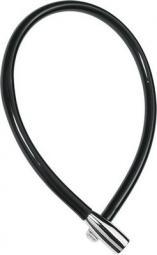ABUS 1900/55 fekete kábel zár 2020