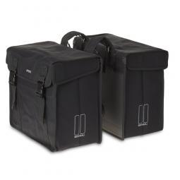 Basil Kavan XL Double Bag csomagtartótáska 2020