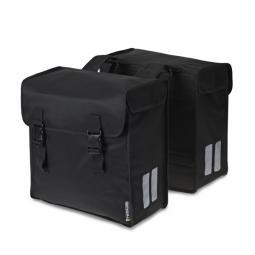 Basil Mara 3XL Double Bag csomagtartótáska 2020