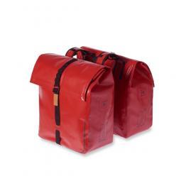 Basil Urban Dry Double Bag Universal Bridge system csomagtartótáska 2020