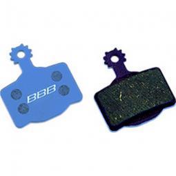 BBB Discstop (BBS-36T) Magura 2011 kompatibilis tárcsafék betét 2020