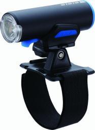 BBB ScoutCombo (BLS-116) sisakra szerelhető kerékpár lámpa szett 2020