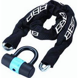 BBB Powerchain (BBL-26) kerékpár láncos zár 2020