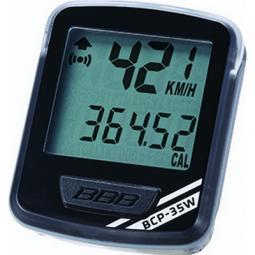 BBB Nanoboard (BCP-35W) kerékpár kilométeróra 2020