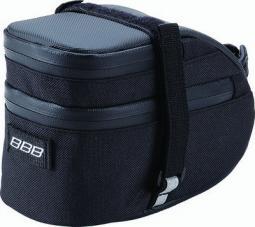 BBB SpeedPack (BSB-33) kerékpáros nyeregtáska 2020