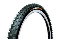 Continental Mud King 2.3 29x2,3 29 coll MTB külső gumi 2020
