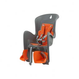 Polisport Bilby Maxi CFS csomagtartóra szerelhető hátsó gyermekülés 2020