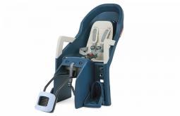 Polisport Guppy RS Plus vázra szerelhető dönthető hátsó gyermekülés 2020