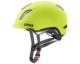 Uvex City 9 MTB sisak 2020