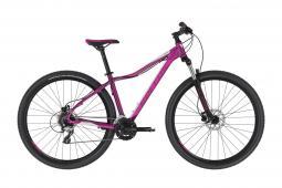 Kellys Vanity 50 Pink női MTB 29