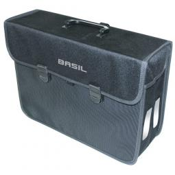 Basil Malaga XL Hook On csomagtartótáska 2020