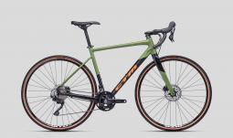 CTM Koyuk 2.0 gravel kerékpár 2020