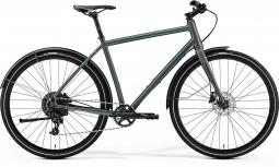 Merida Crossway Urban 300 cross trekking kerékpár 2019