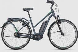 CUBE Travel Hybrid Pro 400 Woman  2017