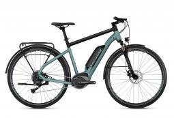 Ghost Hybrid Square Trekking B1.8 AL Túratrekking E-bike   2019