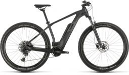 Cube Reaction Hybrid Pro 500 szürke MTB 29
