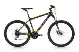 KELLYS VIPER 30-27.5 BLACK ORANGE 2017