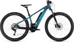 Cube Reaction Hybrid Youth 400 gyermek e-bike 2020