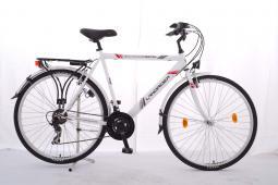 Csepel Landrider 28/19 21 SP túratrekking kerékpár 2018