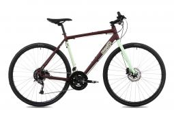 Csepel Rapid Alu 2.1 19 gravel kerékpár 2020