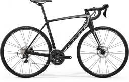Merida Scultura Disc 4000 kerékpár 2018