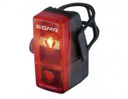 Sigma Cubic kerékpár hátsó lámpa (villogó funkció nélkül) 2019