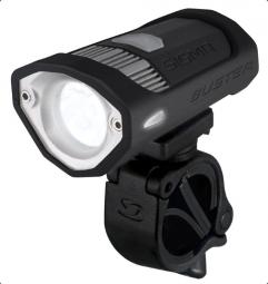Sigma Buster 200 első lámpa 2018