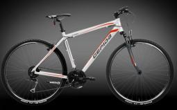 Gepida Alboin 300 CRS kerékpár 2018